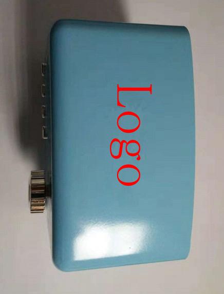 Radio Shape Retro Classical Vintage Bluetooth Speaker