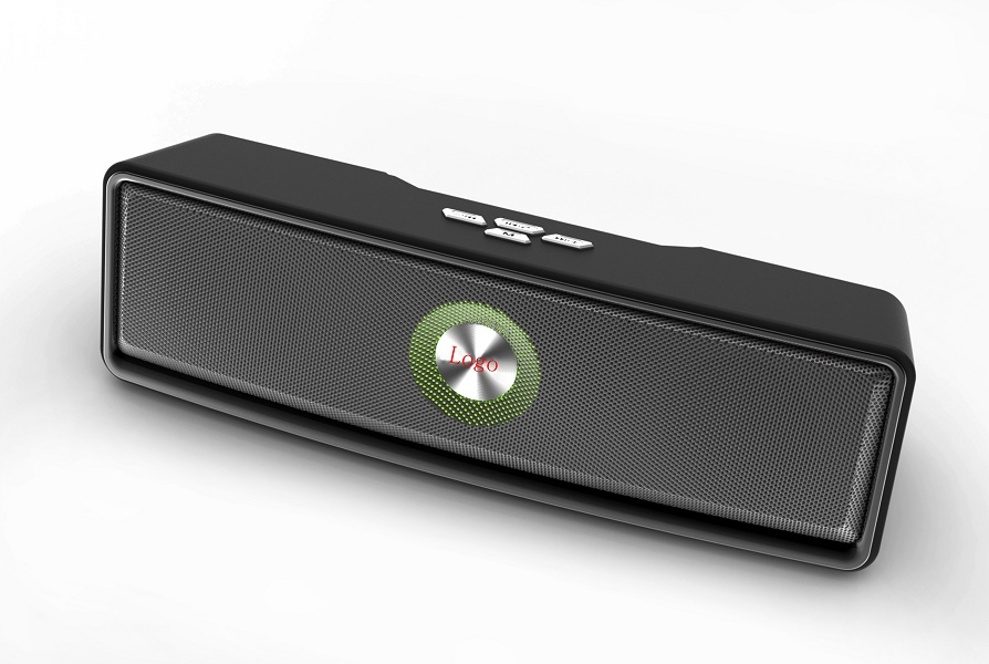 Portable Music Player Wireless Bluetooth Speaker