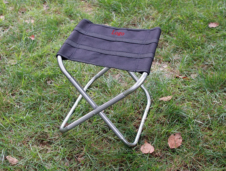 Camping Stools Folding Portable Lightweight Camp Stool Chair